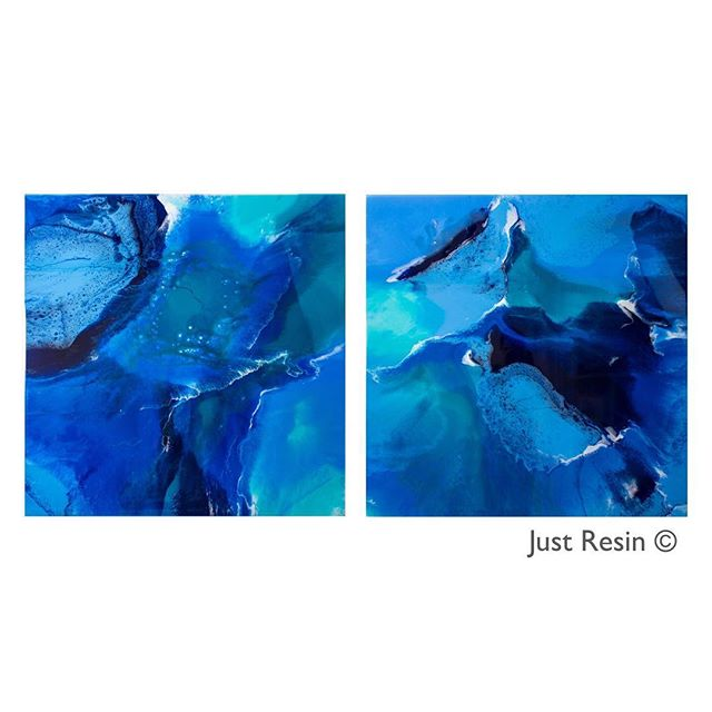 Just Resin - Resin Art