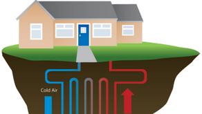 """""""Vergeet geothermie niet als alternatieve bron voor duurzame energie"""""""