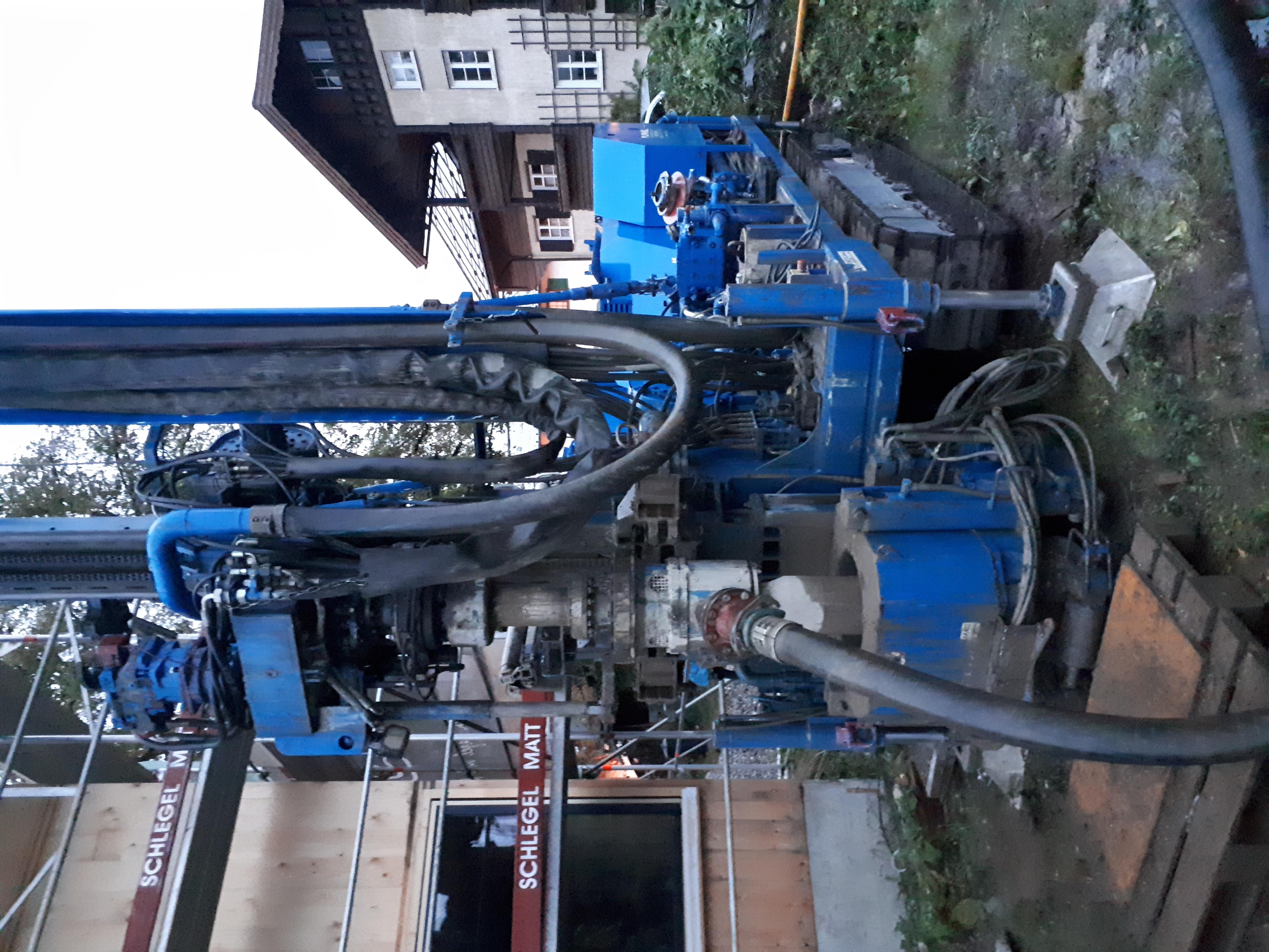 Brunnenbohrung_für_die_Grundwasserwärmep