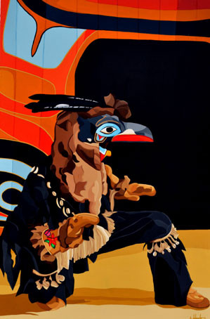 Raven - Corvo