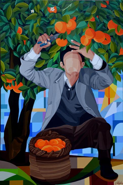Oranges - Laranjas