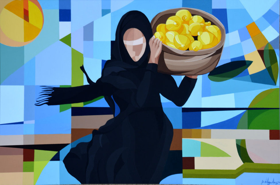 Lemons - Limões