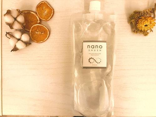 nanoSHUSH-ナノシュッシュ-500ml詰替え