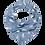 Thumbnail: Bandana – Ocean Blue - Little Dutch
