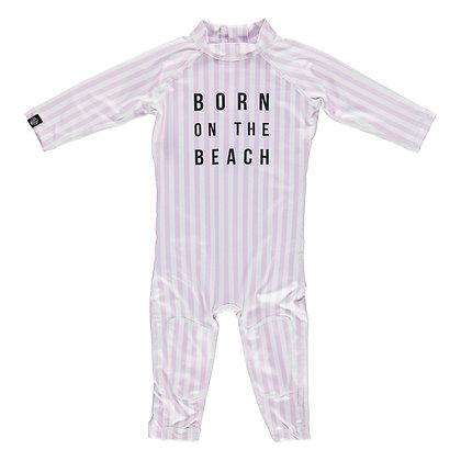 Fato de Banho completo de bebé - BEACH GIRL - Beach & Bandits