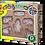 Thumbnail: Moldes para plasticina