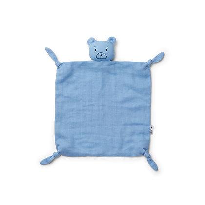 Naninha Liewood - Agnete Cuddle - mr bear sky blue