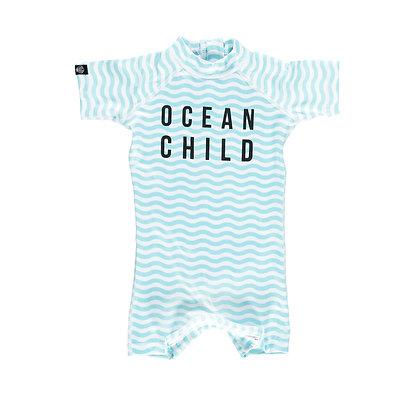 Fato de Banho bebé - OCEAN CHILD - Beach & Bandits