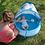 Thumbnail: Aquani Anti-UV: Playground, cama extra, piscina