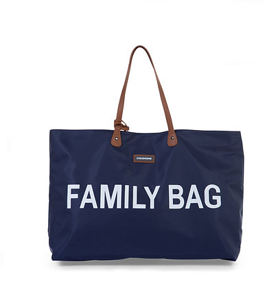 Family Bag - Azul - ChildHome