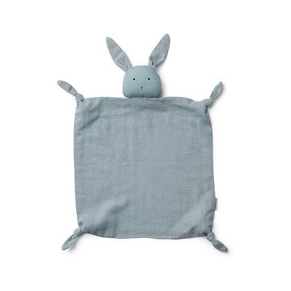 Naninha Liewood - Agnete Cuddle -Rabbit sea blue