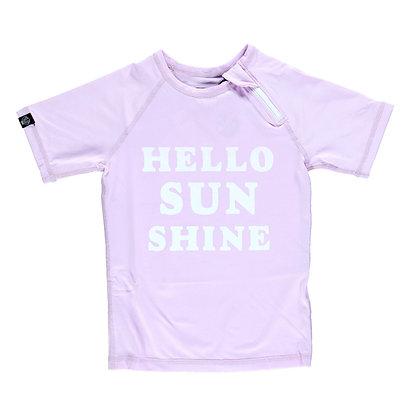 Hello Sun Shine - T-Shirt