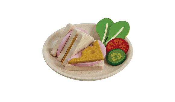 Kit Sandwich - Plan Toys