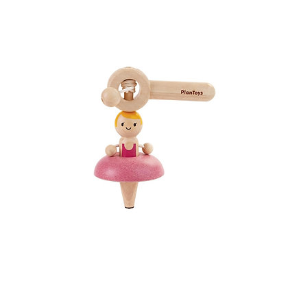 Pião Bailarina