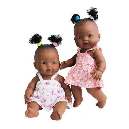 Boneca Michelina - Manolo Dolls
