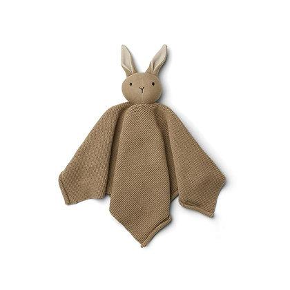 Naninha Milo Knit - Rabbit oat - Liewood