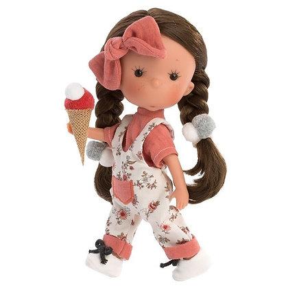 Miss Bella Pan (26 cm) - Llorens