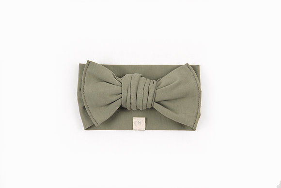 Flora headband - Olive