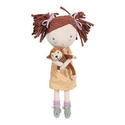 Boneca de Pano - Sophia - Little Dutch