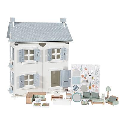 Casa de Bonecas - Little Dutch