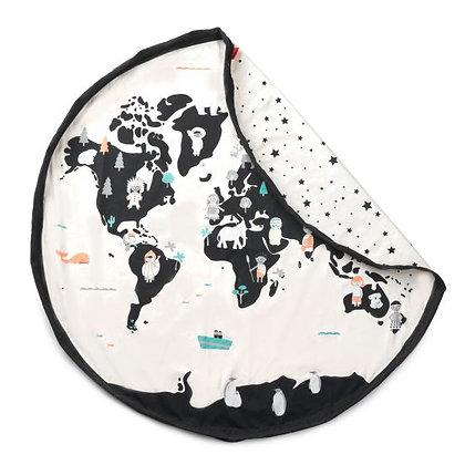 Play & Go - Mapa Mundo