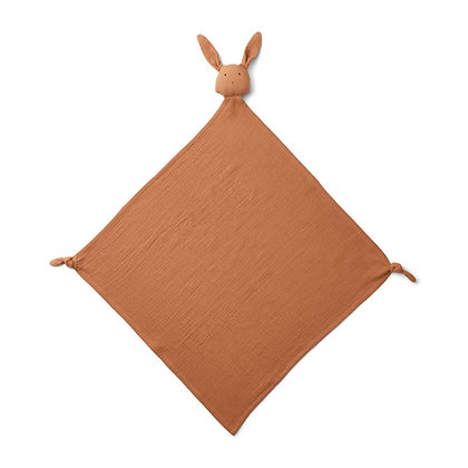 Musselina Robbie - Liewood - Rabbit terracotta