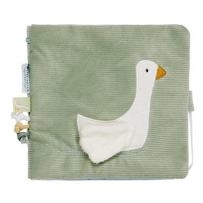 Livro de Atividades Little Goose - Little Dutch