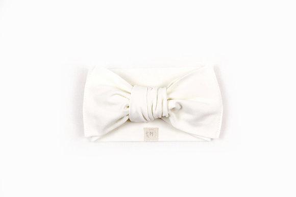 Flora Headband - Vanilla