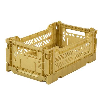Caixa de Arrumação Mini - Eef Lilemor - Gold