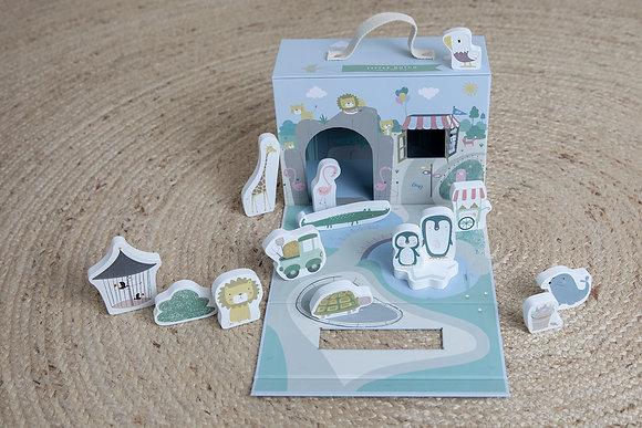 Play Box - Zoo