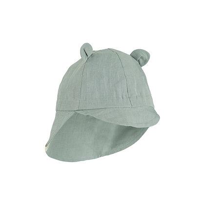 Chapéu Azul Claro - Liewood