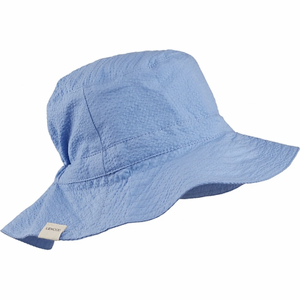 Chapéu de Sol - Loke bucket  - Sky Blue - Liewood