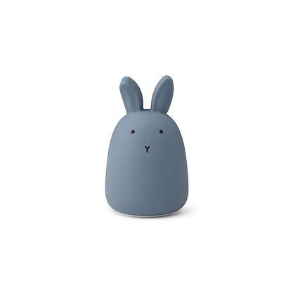 Luz de Presença Winston - Rabbit stormy blue - Liewood