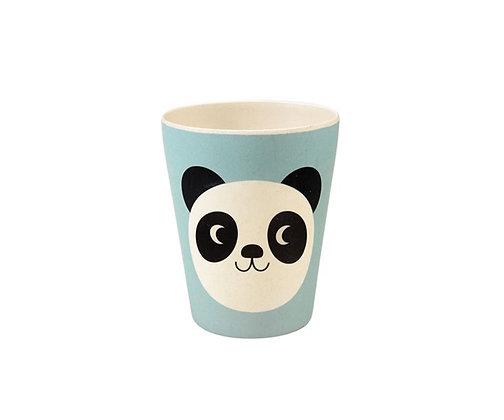 Copo Bambu Miko The Panda