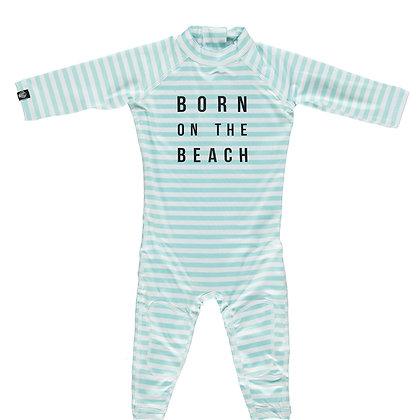 Fato de Banho completo de bebé - BEACH BOY - Beach & Bandits