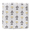 Thumbnail: Musselinas 120x120 cm - Pinguim Fresk