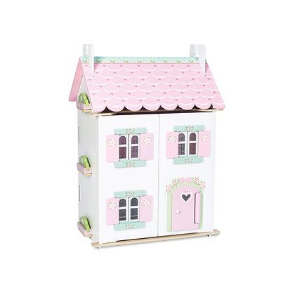 Casa de bonecas - Sweetheart Cottage - Le Toy Van