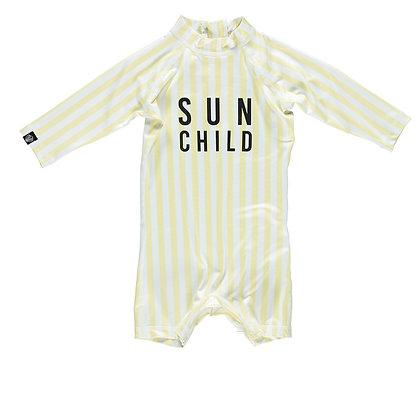 Fato de Banho Bebé - SUN CHILD - Beach & Bandits