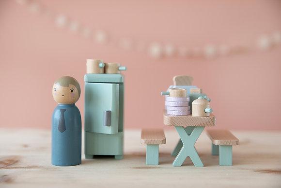 Play set - Cozinha