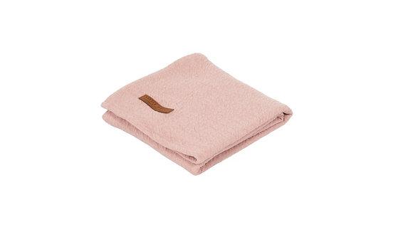 Musselina 120x120 Pure Pink