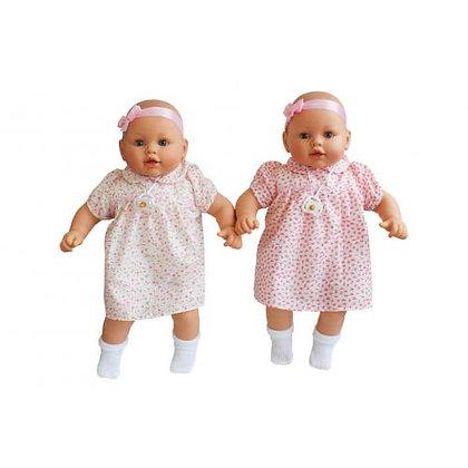 Boneca Laura 55cm - Manolo Dolls