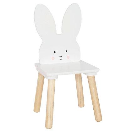 Cadeira coelhinho - Jabadabado