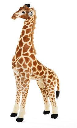 Girafa de pelúcia 135cm  - ChildHome