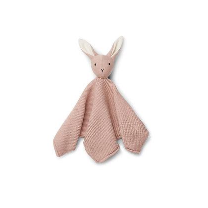 Naninha Liewood - Milo Knit -Rabbit rose