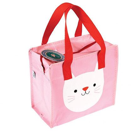 Mala de Passeio Charlotte Cookie The Cat
