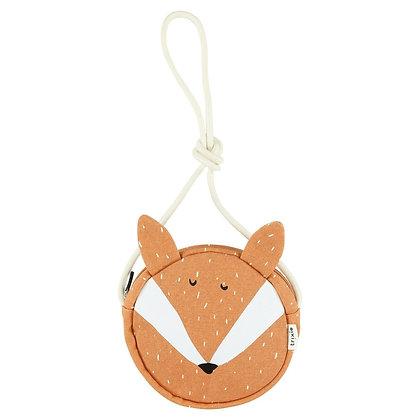 Bolsa redonda - Sr. Fox - TRIXIE