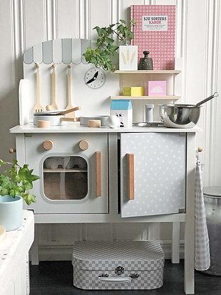 Cozinha Branca - Jabadabado