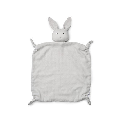 Naninha Liewood - Agnete Cuddle - Rabbit dumbo grey