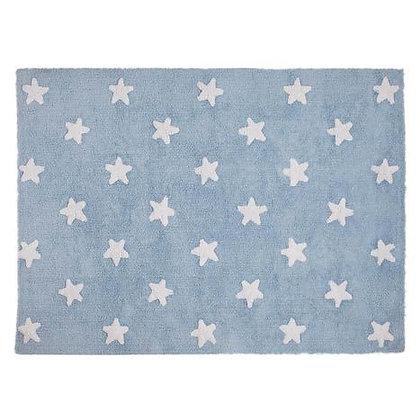 Tapete Stars Azul