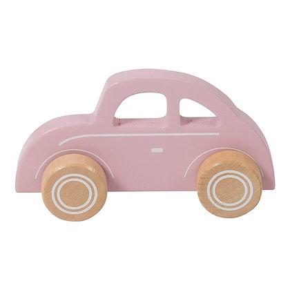 Carro rosa - Little Dutch